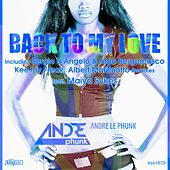 Back to My Love by Andre Le Phunk
