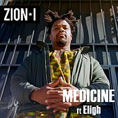 Medicine (feat. Eligh) by Zion I