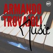 Armando Trovajoli Music, Vol. 1 by Armando Trovajoli