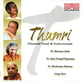 Thumri by Various Artists