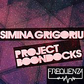 Project Boondocks EP de Simina Grigoriu