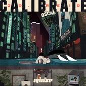 Interior (feat. 808INK, Slowthai, Oscar #Worldpeace) von JD Reid