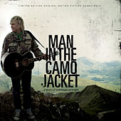 Man in the Camo Jacket: Original Motion Picture Soundtrack by The Alarm
