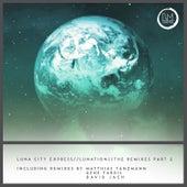 Lunation Remixes, Pt. 2 by Luna City Express