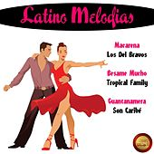 Latino Melodias von Various Artists