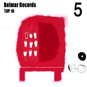 Belmar Records Top 10, Vol. 5 de Various Artists