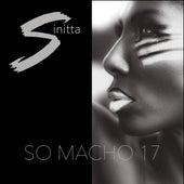 So Macho 17 de Sinitta