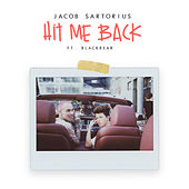 Hit Me Back by Jacob Sartorius