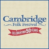 Cambridge Folk Festival (Celebrating 50 Years) by Various Artists