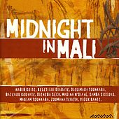Midnight in Mali by Various Artists