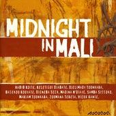 Midnight in Mali de Various Artists