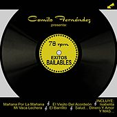 Exitos Bailables - 78 Rpm by Various Artists