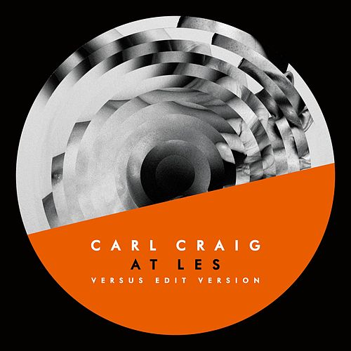 At Les (Versus Edit Version) by Carl Craig