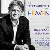Heaven von Pete Malinverni