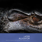 Later Alligator by Various Artists