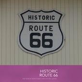 Historic Route 66 de Various Artists