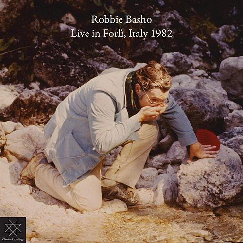 Live in Forlì, Italy 1982 by Robbie Basho