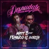 Desnúdate Remix by Matt B.