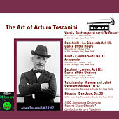 The Art of Arturo Toscanini von Arturo Toscanini