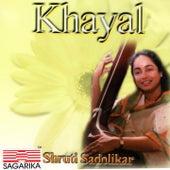 Khayal: Shruti Sadolikar by Shruti Sadolikar