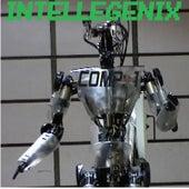 Intellegenix Comp 1 von Various Artists
