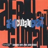 Afrocubano Chant by Essence All Stars