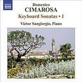 Cimarosa: Keyboard Sonatas R. 1-18 by Domenico Cimarosa