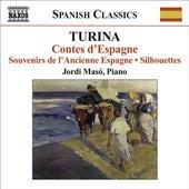 Joaquin Turina: Piano Music Vol. 5 by Joaquin Turina