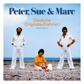 Deutsche Originalaufnahmen (Remastered 2015) von Sue Peter