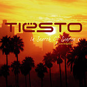 Tiësto - In Search Of Sunrise 5 - Los Angeles de Various Artists