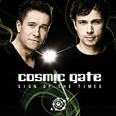 Sign Of The Times de Cosmic Gate