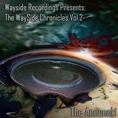 WaySide Chronicles Vol. 2 - The Anunnaki by Various Artists