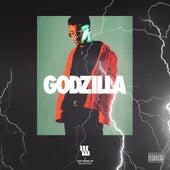 Godzilla de Hamza
