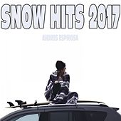 Snow Hits 2017 by Andres Espinosa