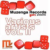 Muzenga Collection by Various Artists
