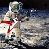 The Space Guitar EP by Bruno Martins