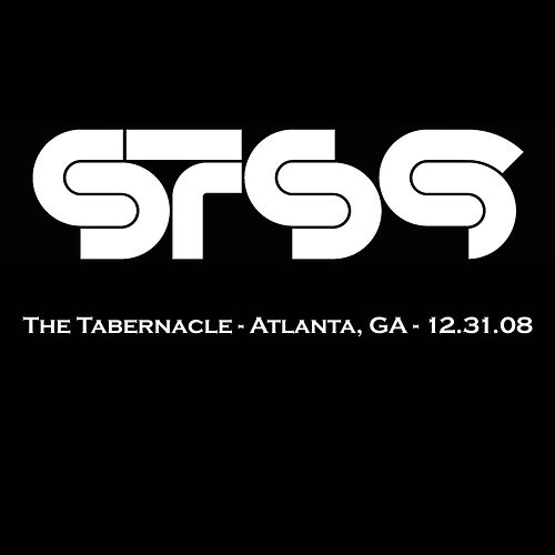 The Tabernacle, Atlanta, GA 12.31.08 by STS9 (Sound Tribe Sector 9)