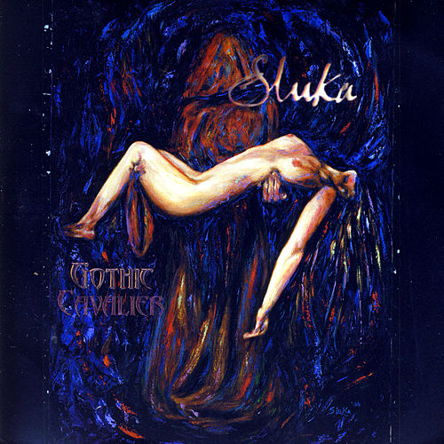 Gothic Cavalier by Sluka