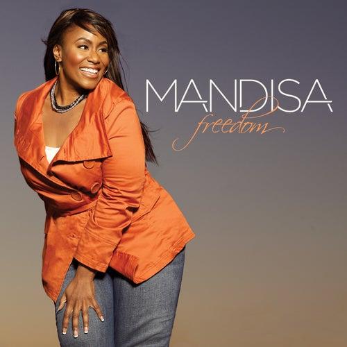 Freedom by Mandisa