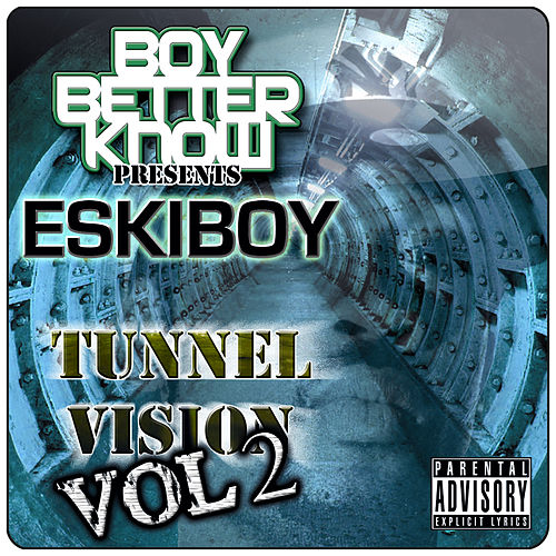 Tunnel Vision Volume 2 by Various Artists