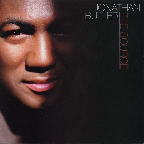 The Source by Jonathan Butler
