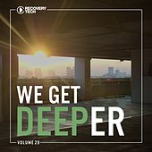 We Get Deeper, Vol. 29 by Various Artists