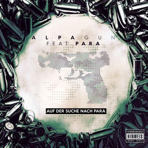 Auf der Suche nach Para by Alpa Gun
