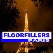 Floorfillers Paris (The Best Deephouse, EDM, Trap & Dirty House) von Various Artists