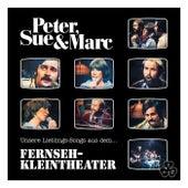 Fernsehkleintheater (Remastered 2015) von Sue Peter