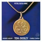 Memory Melody, Tom Dooley, Charlie Chaplin (Remastered 2015) von Sue Peter