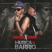 Música de Barrio by Nestor en Bloque
