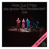 Das grosse Abschiedskonzert (Remastered 2015) de Sue Peter