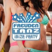 Freudentanz: Ibiza Party de Various Artists