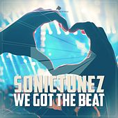 We Got the Beat by SonicTunez